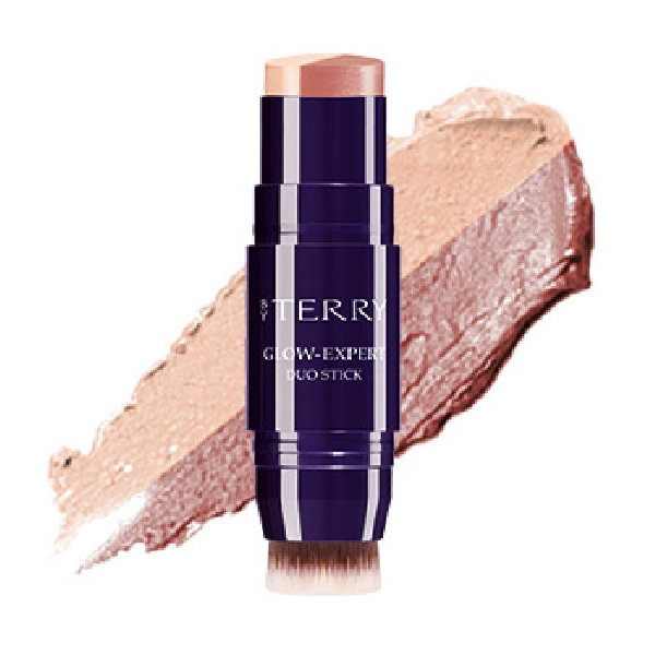 By Terry - Glow-Expert Duo Stick Nº1 Amber Light