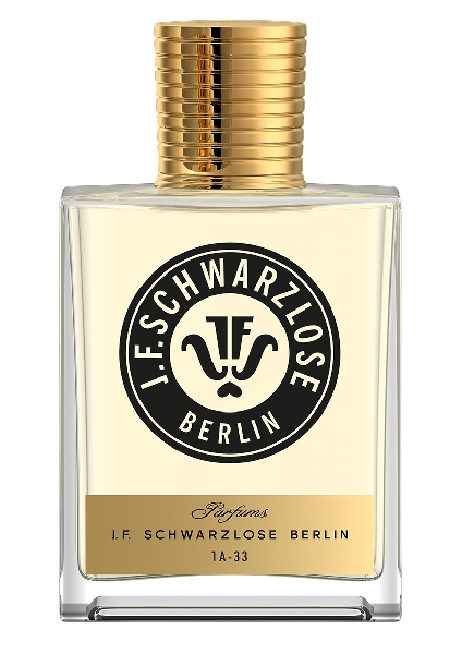 J.F Schwarzlose - 1A33