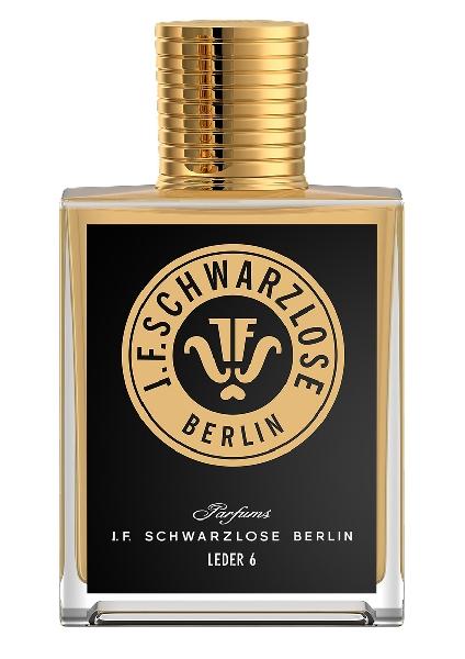 J.F Schwarzlose - Leder 6