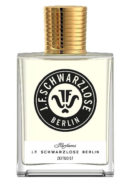 J.F. Schwarzlose - Zeitgeist