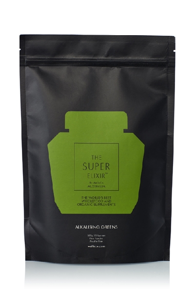 THE SUPER ELIXIR  Bolsa 300g