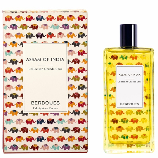 Berdoues - Assam of India