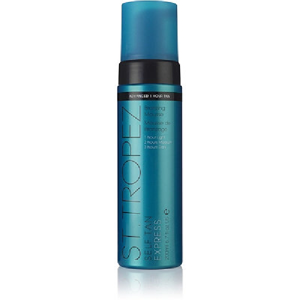 St Tropez - Self Tan Express Bronzing Mousse