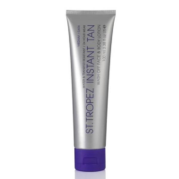 994f3859b3826 St Tropez - Gradual Tan Plus Lumious Veil Face Cream
