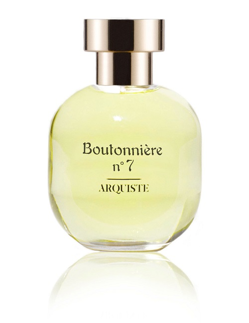 Arquiste - Boutonniere no.7