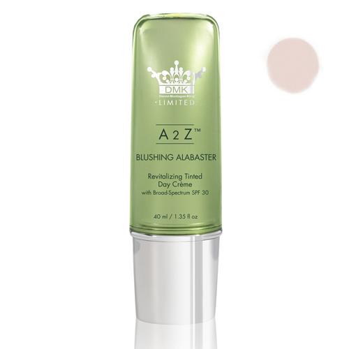 DMK - A2Z Blushing Alabaster