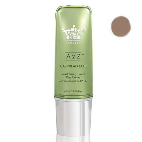 DMK - A2Z Caribbean Latte