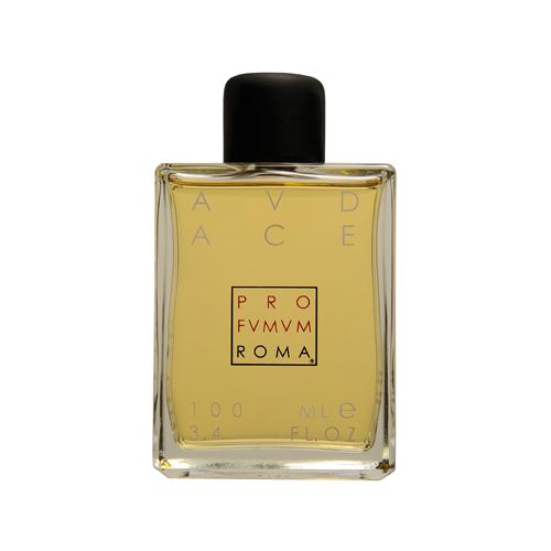 PROFVMVM ROMA - AUDACE