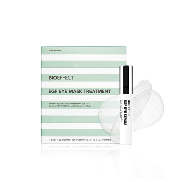 Bioeffect - EGF Eye Mask Treatment