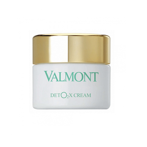 Valmont - Detox Cream