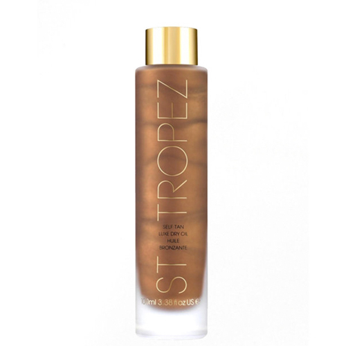 St Tropez - Self Tan Luxe Dry Oil