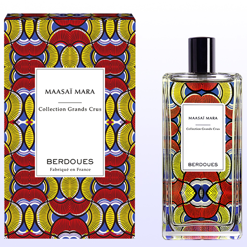 Berdoues - Maasaï Mara