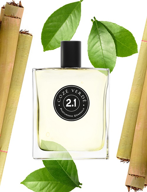 Parfumerie Generale -  2,1 Cozé Verdé