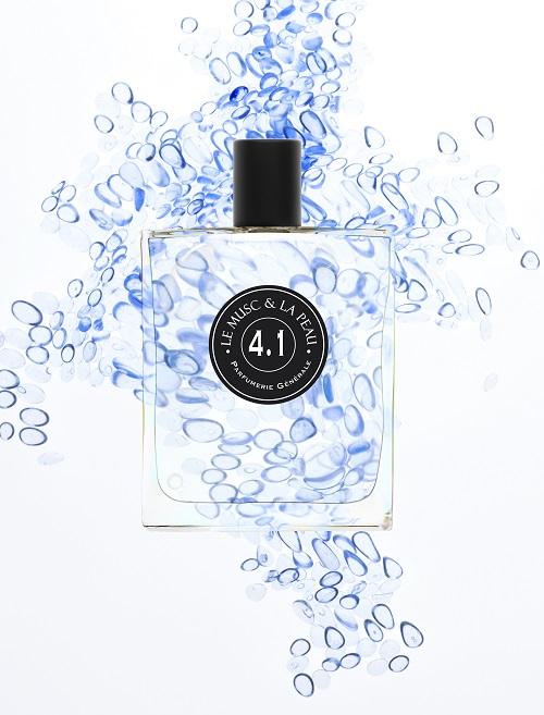 Parfumerie Generale - 4,1 Le Musc & La Peau