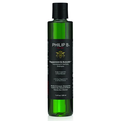 Philip B. - Peppermint&Avocado