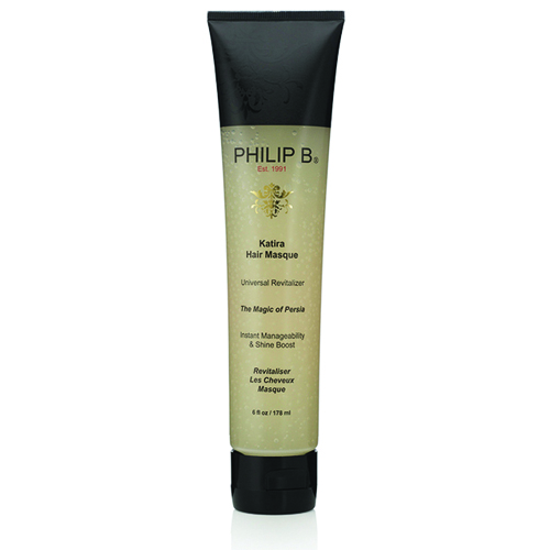 Philip B. - Katira Hair Masque