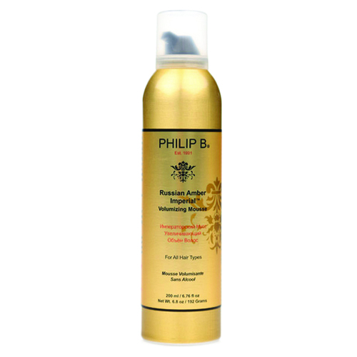 Philip B. - Russian Amber Imperial Volumizing Mousse