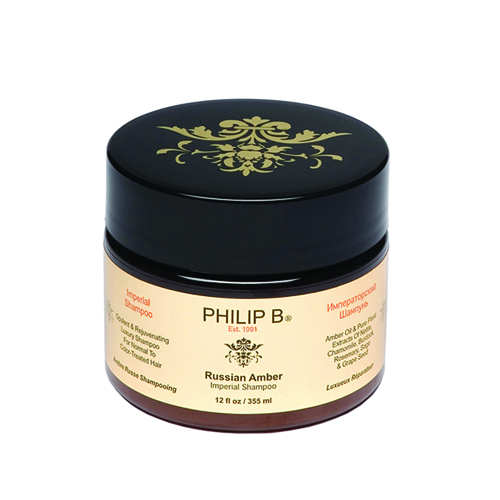 Philip B. - Russian Amber Imperial Shampoo