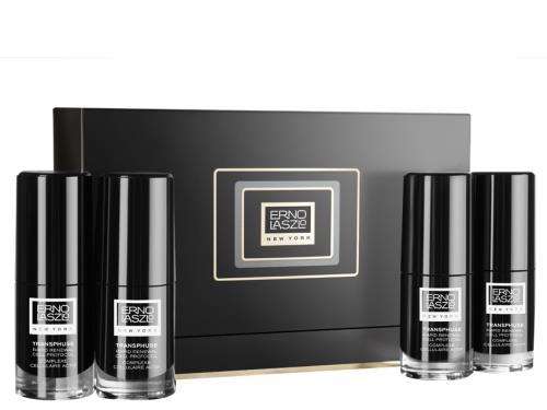 Erno Laszlo - Transphuse Rapid Renewell Cell Protocoll
