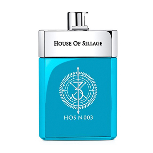 House of Sillage - HOS N.003
