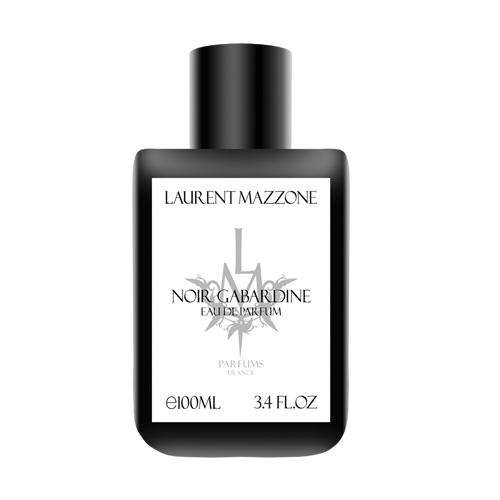 Laurent Mazzone - Noir Gabardine