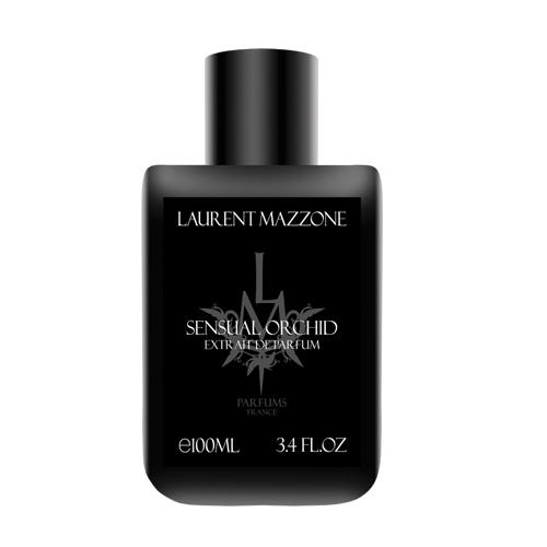 Laurent Mazzone - Sensual Orchid