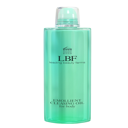LBF - Emollient Cleansing Oil