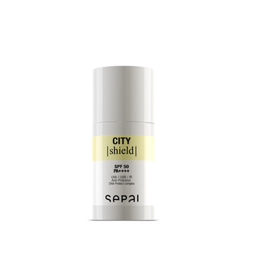 Sepai - City Shield SPF50