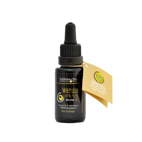 Sublime Oils - Marula 100% Pure Oil