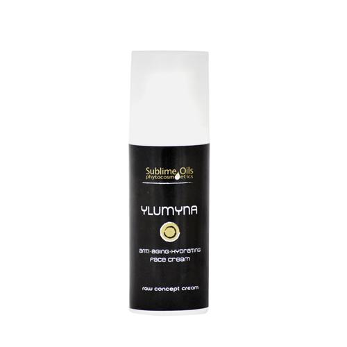 Sublime Oils - Ylumyna Face Cream