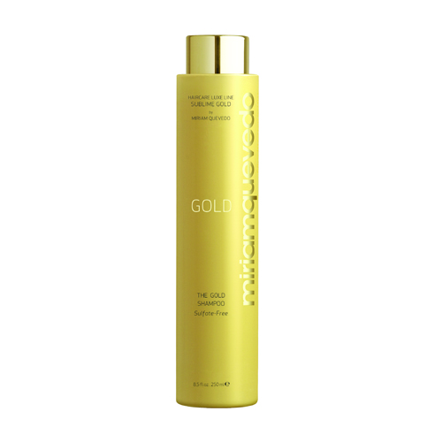 Miriam Quevedo - Sublime Gold Shampoo