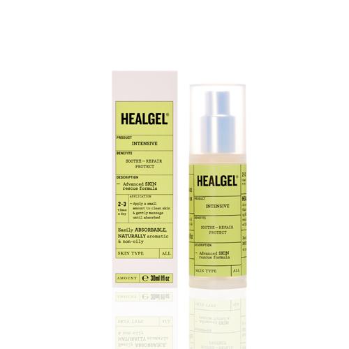 HealGel - Intensive