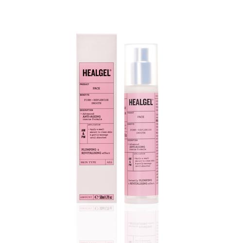 HealGel - Face