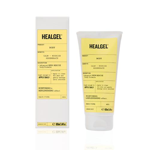 HealGel - Body
