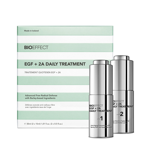 Bioeffect - EGF  + 2A Daily Treatment