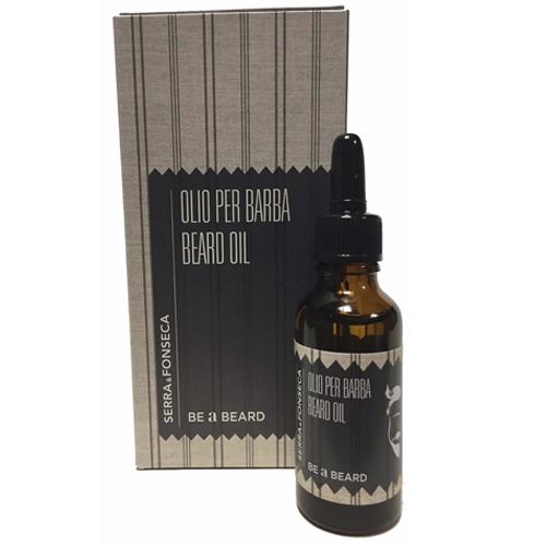 Serra & Fonseca - Aceite para barba