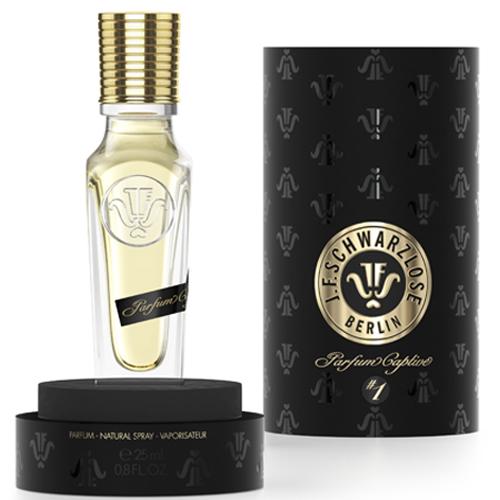 J.F Schwarzlose - Parfum Active #1