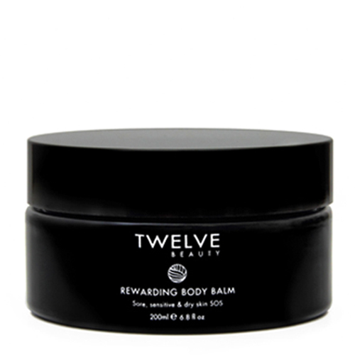 Twelve - Rewarding Body Balm