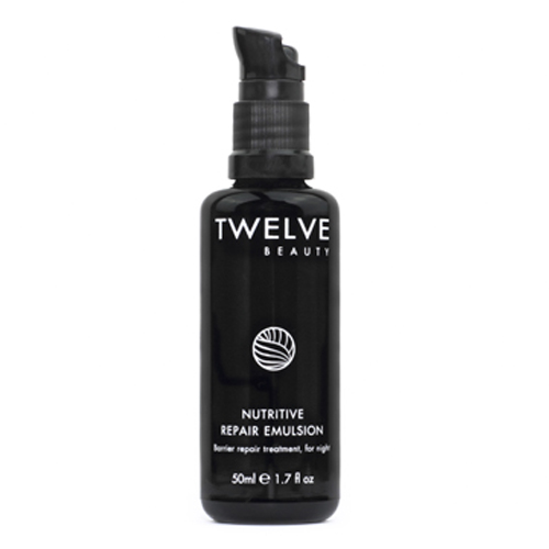 Twelve - Complete Regeneration Night Cream