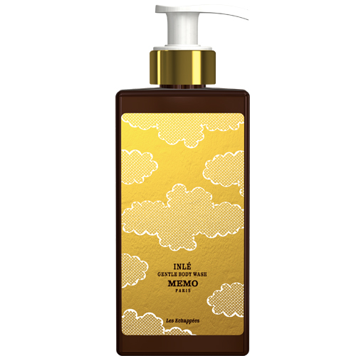 Memo - Inlé Gentle Body Wash