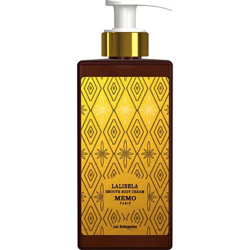 Memo - Lalibela Smooth Body Cream