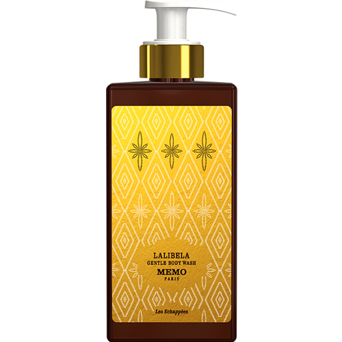 Memo - Lalibela Gentle Body Wash