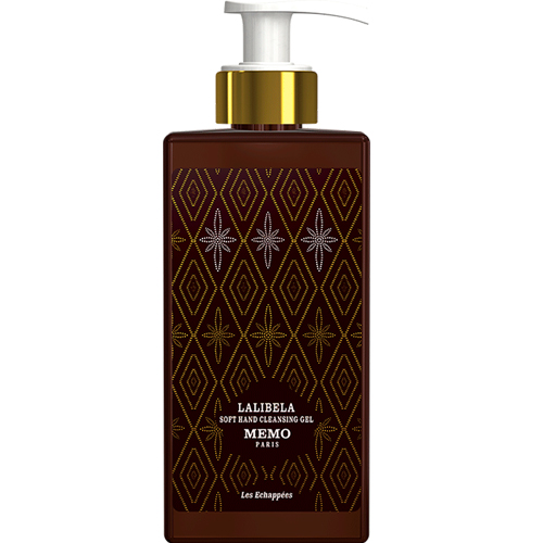Memo - Lalibela Body Hand Cleansing Gel