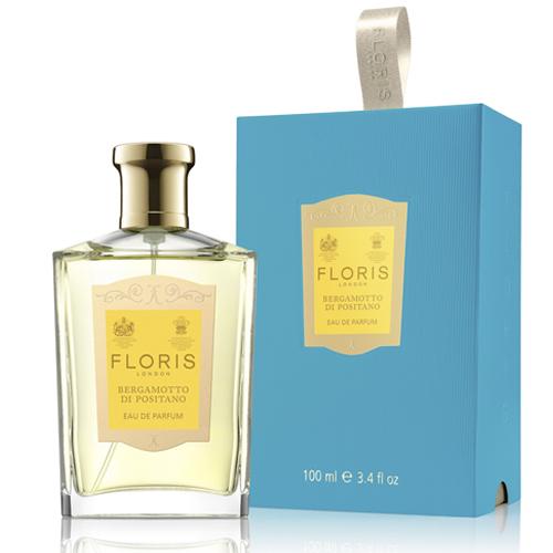 Floris - Bergamoto de Positano