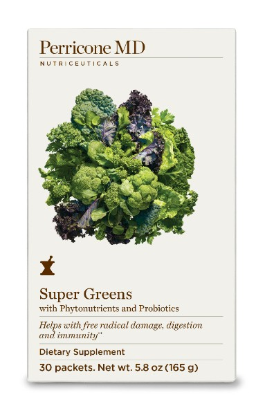 Perricone - Super Greens Supplement