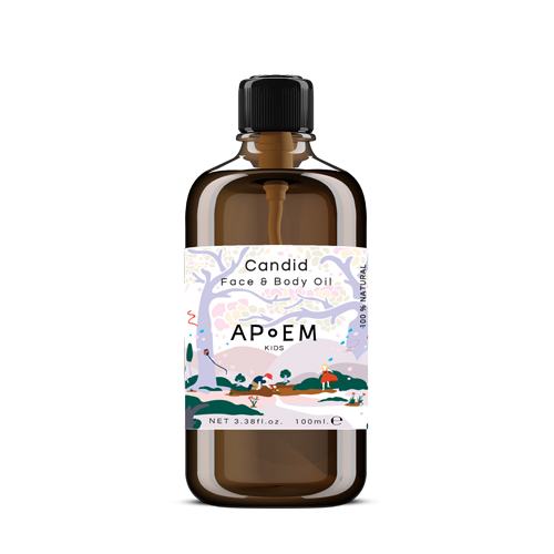 Apoem - Candid Body Oil