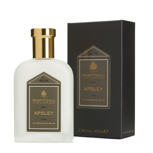 Truefitt & Hill - Apsley After Shave Balm