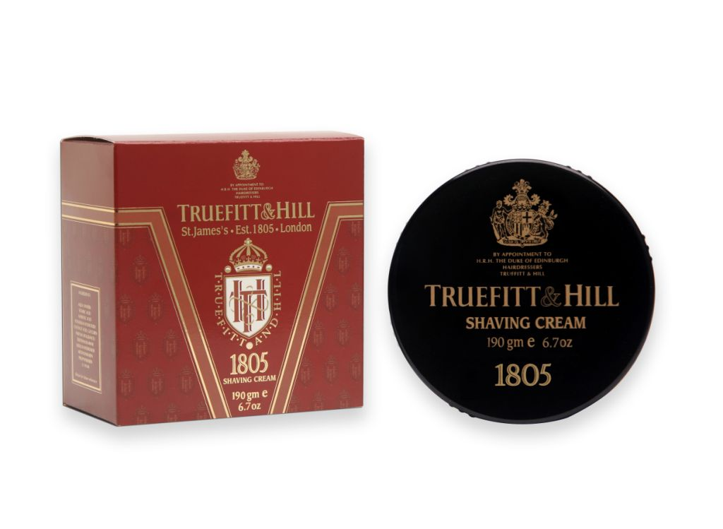 Truefitt & Hill - 1805 Shaving Cream