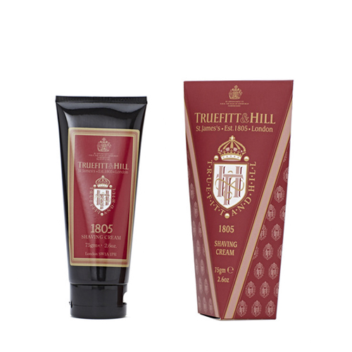 Truefitt & Hill - 1805 Shaving Cream tubo