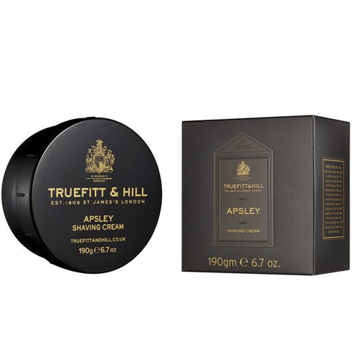 Truefitt & Hill - Apsley Shaving Cream